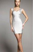 Free Shipping New Arrival Women`s Stylish Dress