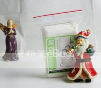 Free Shipping! Christmas Big Sale -eBags- 50pcs (XS) 5x6cm Fine empty drawstring tea bags, Natural bags, tea strainers