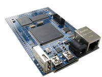 LPC1788 Development Board Ethernet USB Host/Device SDRAM NORFlash