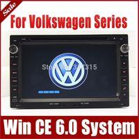"7"" Car DVD Player for VW Volkswagen Passat B5 Jetta Golf Bora with GPS Navigation Navigator Radio Bluetooth TV USB AUX 3G Audio"