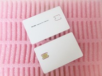 Free Shipping Fast Delivery 1 PCS Test Use 3G Mobile Phone Test Card Sim Card CMU200 NANO sim card WCDMA Test Card, Small Size