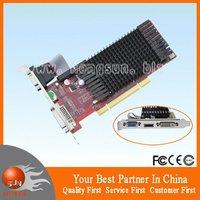 100% NEW ATI Radeon HD5450 2GB PCI interface (Not PCI-Express) Low Profile VGA Card HDMI+VGA+DVI dropship with tracking number