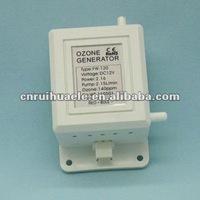 whole sales 2012 new type 12VDC  mini ozone generator