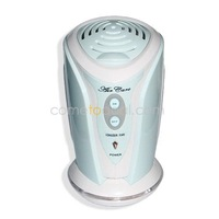 Free Shipping By CPAM Super Cheap Air Purifier with Ionizer Fan and Aroma Diffuser