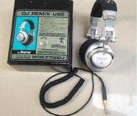 Wholesale V700DJ DJ Style Monitor Series Headphones1pc with Retail box dropship