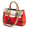 Free shipping 1pce for promotion , ladies' leather handbag, multi-function bag for women,hotesale fashion handbag, bag ladies