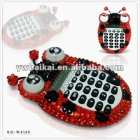 Manufacturers selling new mini calculator cartoon calculator