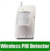 20 pcs/lot wireless pir sensor wireless 433MHZ PIR detector