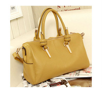 Ladies' classic handbag,big volume travelling bag for women,fashionable & high-quality bag, promotion for wholesale and retail