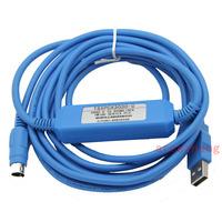 NEW Smart TSXPCX3030-C Programming Cable for Schneider Modicon TSX PLC,USB 2.0, Support WIN7