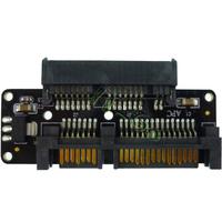 """MicroSATA SSD To SATA Adapter 1.8"""" - 2.5"""" Drive Adapter 3.3v Support--Free Shipping"""