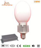 Hot sales!! 100w lighting source used in street light/ floodlight/high-bay light 7000lm induction light with ballast