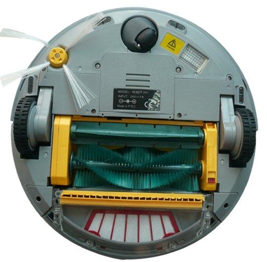 4 In 1 Multifunctional Smart Robot Vacuum Cleaner robot vacuum cleaner home sweeper