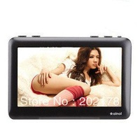 Ainol V8000HDR ADV 4.3&quot; Touchscreen MP4 MP5 HDTV-Out Video Media Player 768P 4Gb MP5 Player