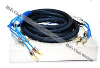 SILTECH 25th Classic Anniversary 770L G7 Speaker Cable audiophile speaker Cable with box pair new 100% original new 2.5M