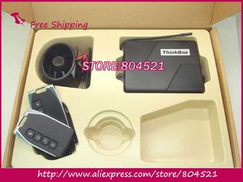 DHL Free Shipping!  Keyless Entry&Start System PKE-003B
