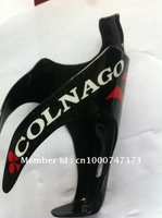 Wholesale! 100% NEW Colnago Bicycle Carbon bottle cage Free Shipping