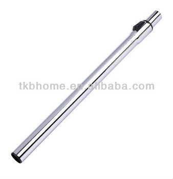 5 pcs/lot +FREE SHIPPING Aluminum Telescope Tube for Central Vacuum Cleaner System D272