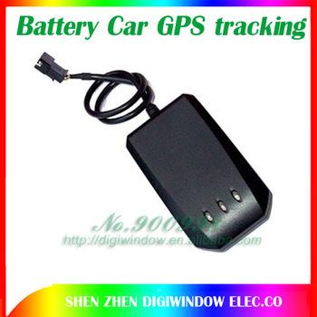 NEW SOS Motorcycle / Car GPS Tracker Motorbike TLT-2H Vehicle GPS Tracker