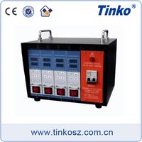 4zone valve gate controllerx1,valve gate control modulex3,hot runner modulex3,plugs for valve gate,hot runnerx5