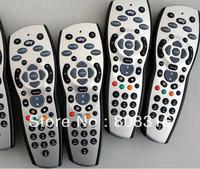 Free shipping UK universal Rev   V8 SKY   Original HD Remote control