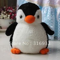 Cute Tux penguin plush toy doll gift, Super Soft Plush,25CM,1 PC