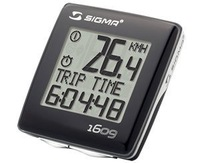 Bicycle Computer Odometer Speedometer For Sigma BC1609