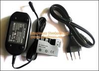 ACK-E8 ACKE8 ACK E8 Digital Camera AC Power Adapter Kit for Canon EOS Rebel T2i T3i T4i T5i 550D 600D 650D 700D Kiss X4 X5 X6