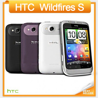 Original Unlocked HTC Wildfire S A510e G13 Cell phone Free Shipping