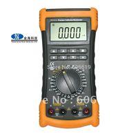0.05% Accuracy 4 1/2 Digits mV Voltage signal Loop Calibrator Multifunction Process Calibrator Multimeter YH7012