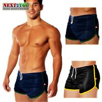 Free Shipping!!-HOT BRAND Boxer Shorts/ Mens Sport Shorts/ Men Fitness Pants/ Short Pants (N-267)