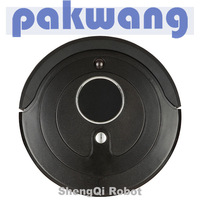 Low Noise Interligent Robot Vacuum Cleaner SQ-A380(D6601),New Product