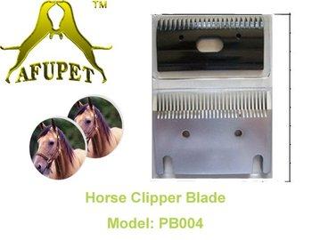 Horse clipper blade/Horsehair, Fleece Blades(PB004#)