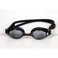 FREE SHIPPING 2012 cute!!! -200~-800C degree Optical Corrective Swimming Goggle, swim glasses for women or men