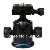 Free shipping Pro Camera Tripod Ball Head KS-0 for Benro/Manfrotto