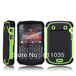 FREE SHIPPING via DHL/UPS/FEDEX ,mobile phone case for Blackberry 9900,wholesale price,50pcs/lot(China (Mainland))