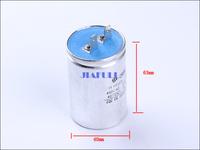 Single phase gasoline generator capacitor 11uf one pins