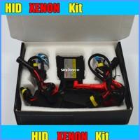 TOP Quality!Spring Slaes !35W HID Kit H1, H3, H7, H8, H9, H10, H11, H13,  9005, 9006, 880/881 + good xenon  bulb