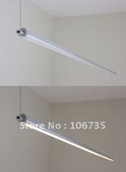 MOQ 10meters Free shipping Aluminium Round LED strip profile application for ceiling, wardrobe, cloth rod and reading light(Hong Kong)