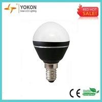 Free shipping 10pcs/lot Hot selling!!! Black 3w 250lm nature white P45 LED spotlight