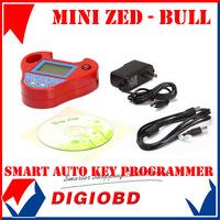 2013  New Auto Key Programmer tool Mini ZedBull mini version  Smart Zed-Bull Key Transponder Programmer ZED BULL