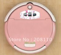 Easy Using Multifunction Robot Vacuum Cleaner