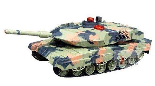Plastic Models Tanks Tank rc Plastic Tank Model
