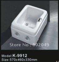 Wholesale New Style Foot Massage Bathtub K-9912 Foot Spa Footbath Cleanse Free Shipping