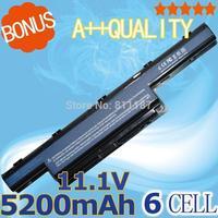 5200mAh Battery For Acer Aspire 5349 5560G 5741G 5742G 5750G V3 AS10D31 AS10D41 AS10D51 AS10D61 AS10D71 AS10D73 AS10D75 AS10D81