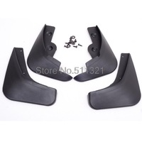 New Mud Flap Splash Guards For 2006-2010 Mazda3  Mazda 3 M 3 M3 sedan
