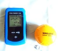 Wholesale Wireless Fish finder sonar fish finder portable fish finder fishing equipment fishfinder Manufacturer