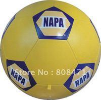 50CM soccer football official 32 panel Soccer Ball volleyball match ball machine stitch football  2012  cheap football soccer