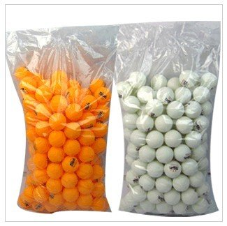 wholesale Free Shipping Xi Shang Xi  50X Big 40mm 3 Stars Best Table Tennis Balls Ping Pong Balls Ping-Pong Big Balls