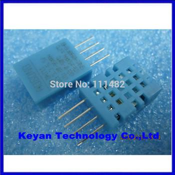 Free Shipping  50PCS X DHT11  Digital Temperature and Humidity Sensor